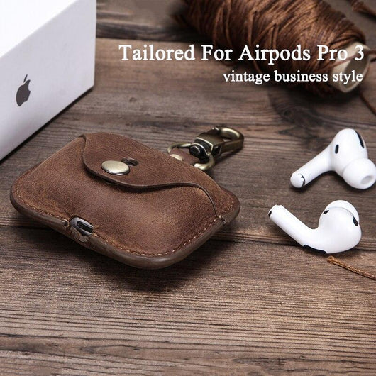 Custom Name Personalization Handmade Airpods Pro 3 Case Cover