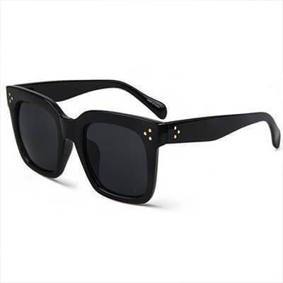 whats new Kim Flat Top Sunglasses