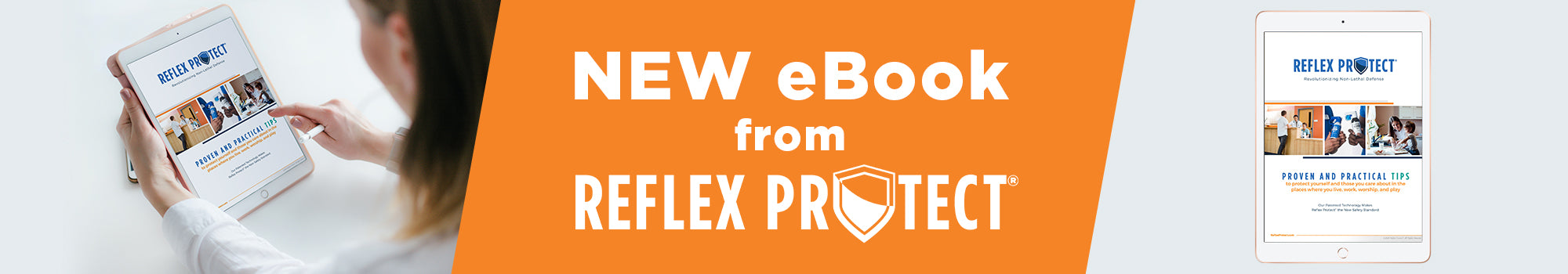 Reflex Protect Ebook