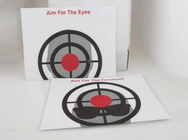 Targets (Set of Two)