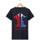 T-Shirt Eleven Doctor Who Stranger things