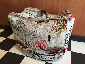 Shopping - Travel Bag