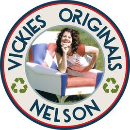 Vickies Originals Nelson