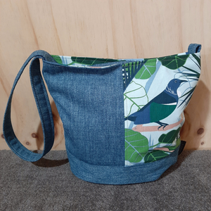 Tui Shoulder Bag