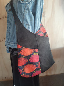 Shoulder bag  - One off Design #15