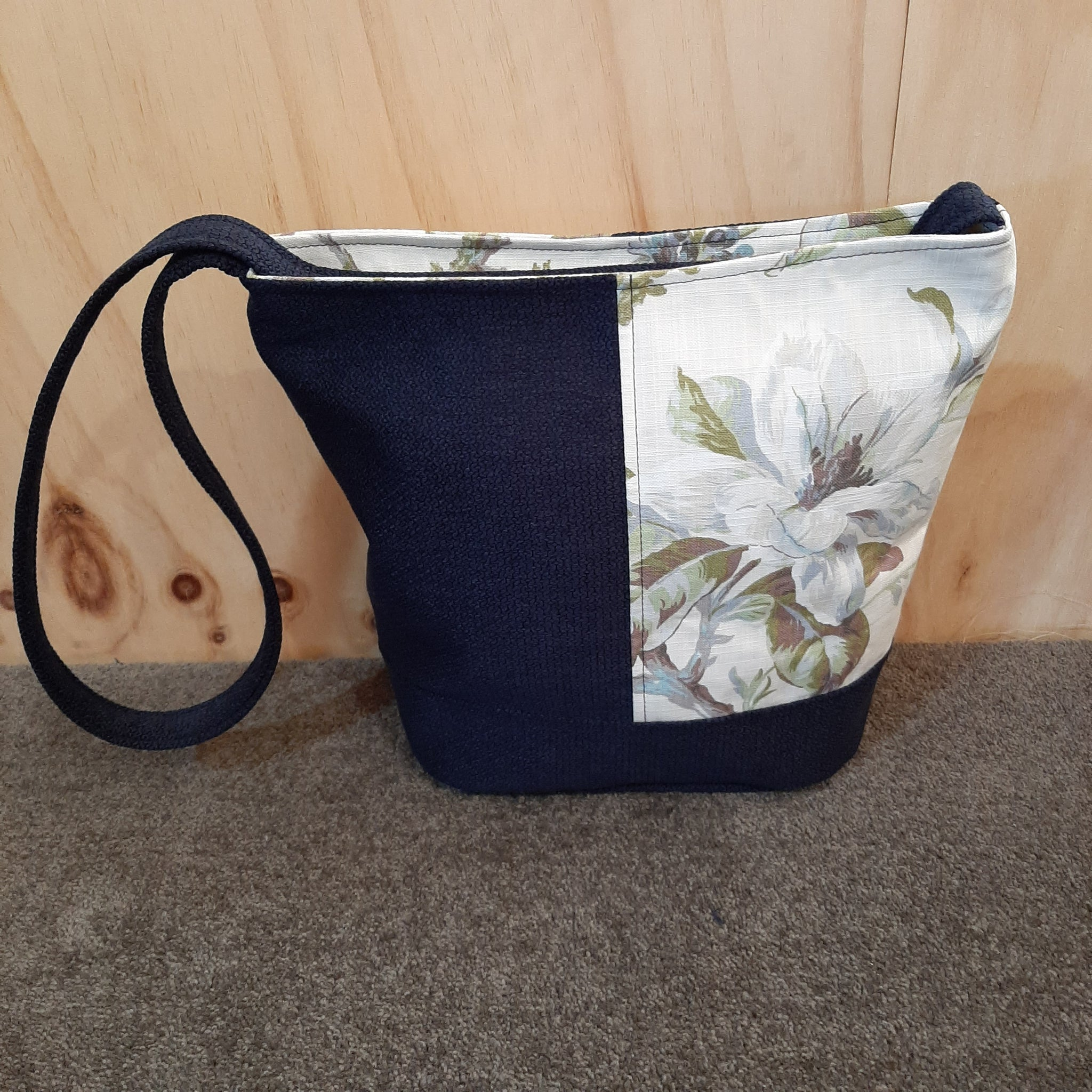 Shoulder Bag / Bucket  - One off Design #26