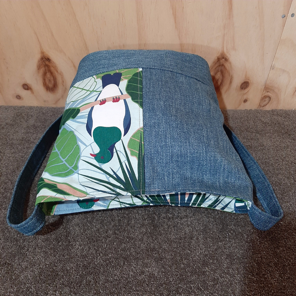 Kereru Shoulder Bag