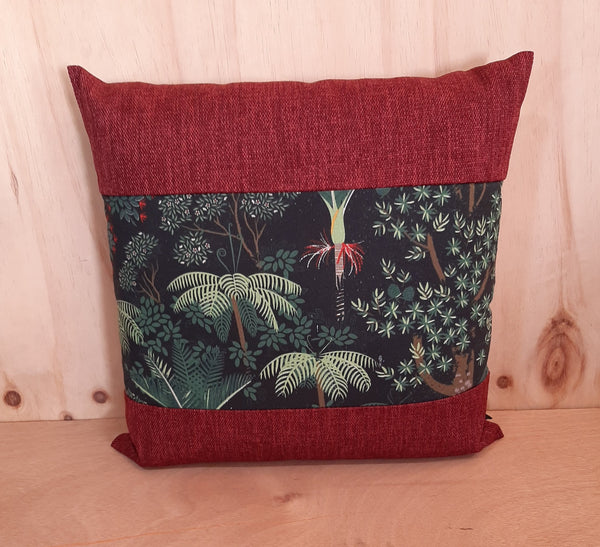 Native NZ Fauna Cushion Cover - 3 images