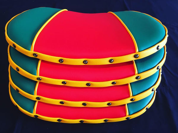 Retro Kitchen Chairs & Stool