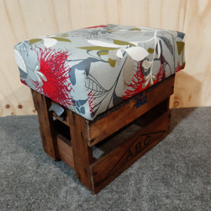 Footstool / Seat ABC Beercrate Base
