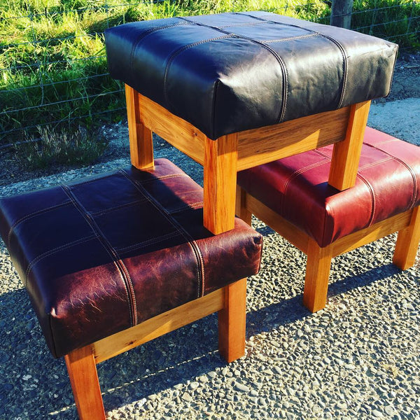 Footstool Selection