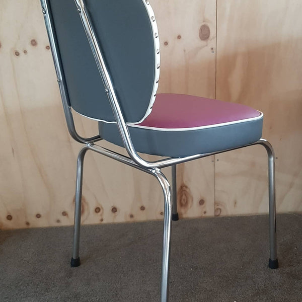 Pair off Retro Kitchen Chair's