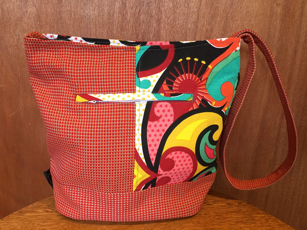 Wahine Shoulder Bag