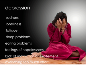 10 Signs You May Be Suffering From Depression