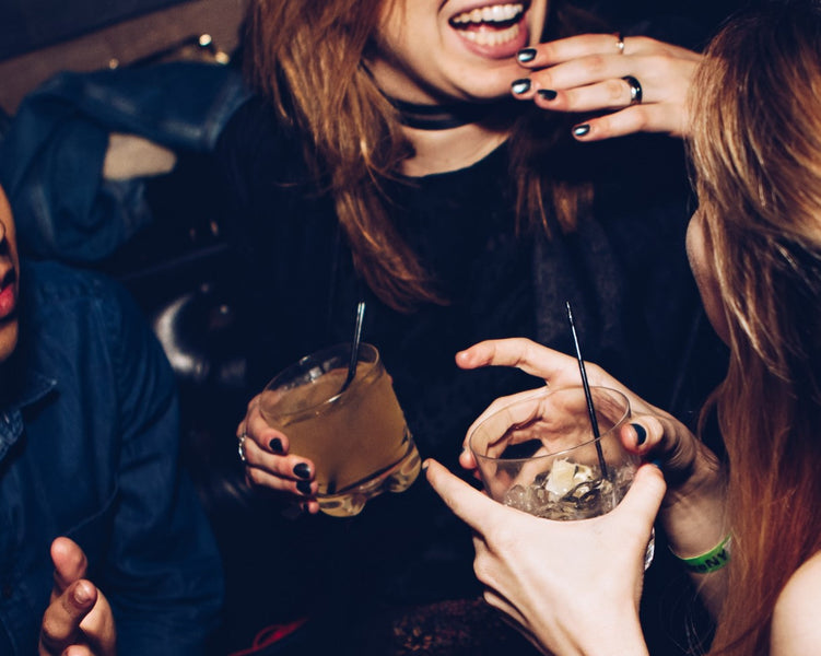 How Alcohol Can Affect Your Anxiety and Depression