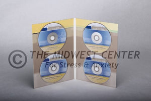 Coaching DVDs - Attacking Anxiety & Depression®