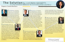 5-Day Emotional Makeover - The Solution by Lucinda Bassett