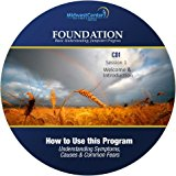 Each Replacement Session - Empowering Session CDs and DVDs