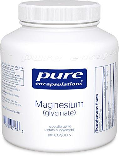 Core Male Stack - Magnesium