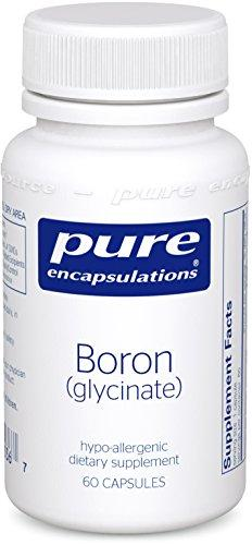 Optional Male Stack - Boron