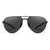 Portland Black Polarized