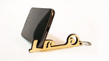 FREE Vintage Key-chain Cell Phone Holder - SVG and STL (Digital Download)