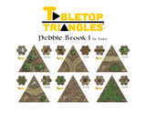 Pebble Brook, BIG 21 Triangles (Starter) Pack - Digital Download