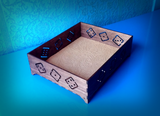 Laser Cut - Dice Tray (Digital Download)
