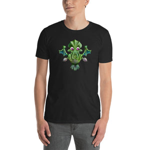 Cute-Thulhu Short-Sleeve Unisex T-Shirt