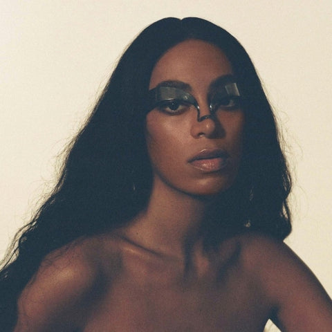 Solange - When I Get Home [LP] (Crystal Clear Vinyl)