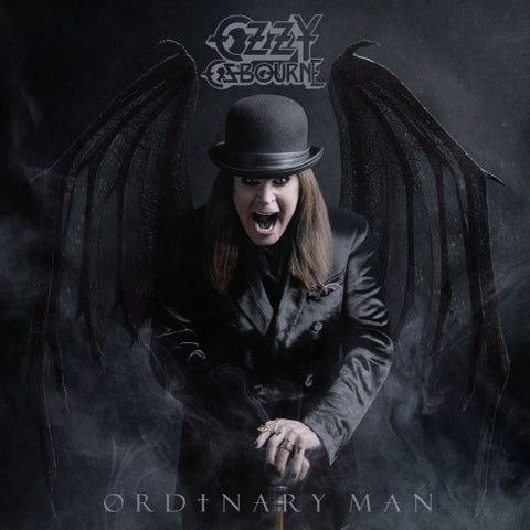 Ozzy Osbourne- Ordinary Man [LP](Pre-Order)