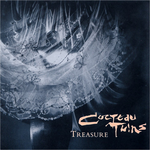 Cocteau Twins - Treasure [LP]