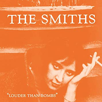 The Smiths- Louder Than Bombs [2LP] (180 Gram, remastered)