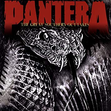 Pantera - The Great Southern Outtakes [LP]
