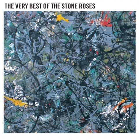 The Stone Roses - The Very Best Of The Stone Roses [2LP] UK Press