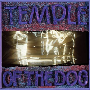 Temple Of The Dog - Temple Of The Dog [LP] (25th Anniversary Edition)
