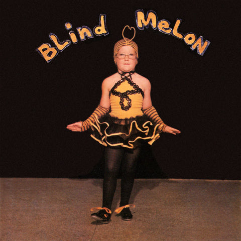 Blind Melon - Blind Melon [LP] (180 Gram) European Press