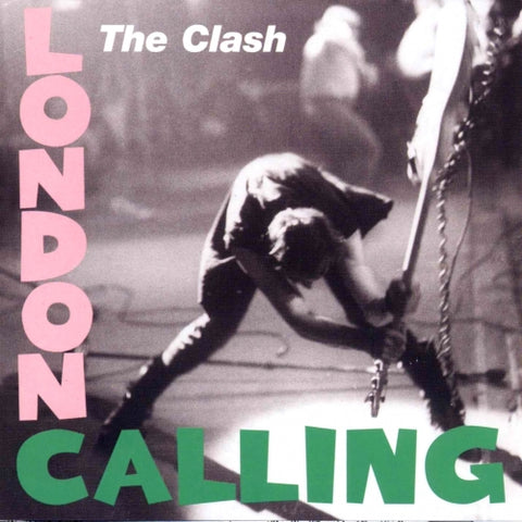 The Clash - London Calling [2LP] (180 Gram)