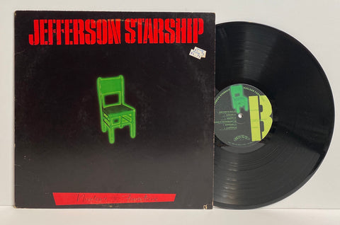 Jefferson Starship- Nuclear Furniture [LP]
