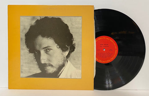Bob Dylan- New morning LP