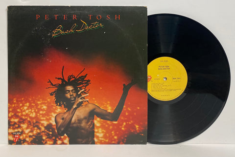 Peter Tosh- Bush Doctor LP