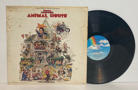 Animal House- Original Movie Soundtrack LP