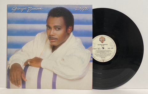 George Benson- 20/20 [LP] [Germany Press]