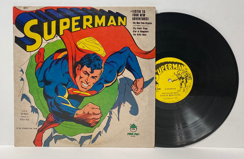 Superman- Original Soundtrack LP