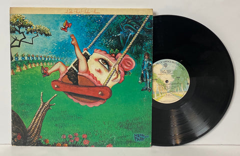Little Feat- Sailin' shoes LP