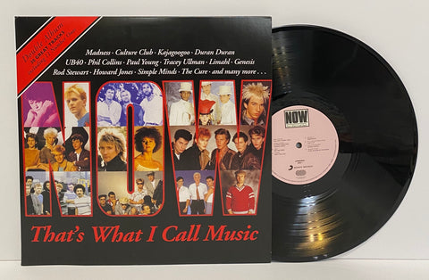 Various- That's what I call music 2LP