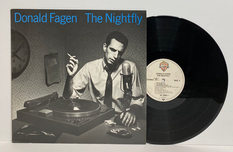 Donald Fagen - The Nightfly [LP]
