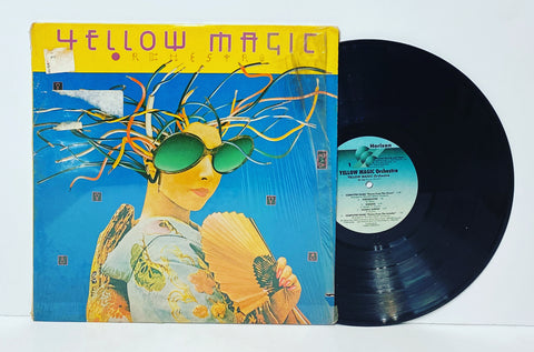 Yellow Magic LP