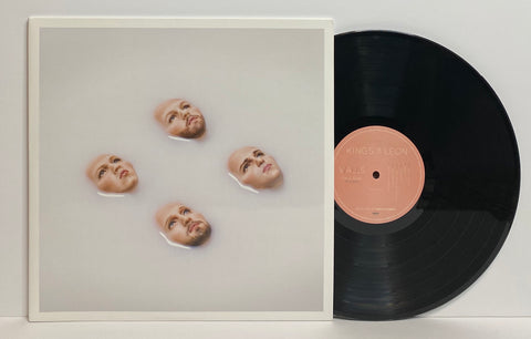 Kings of Leon- Walls LP