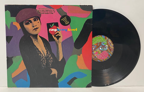 Prince- Raspberry Beret LP SINGLE PROMO
